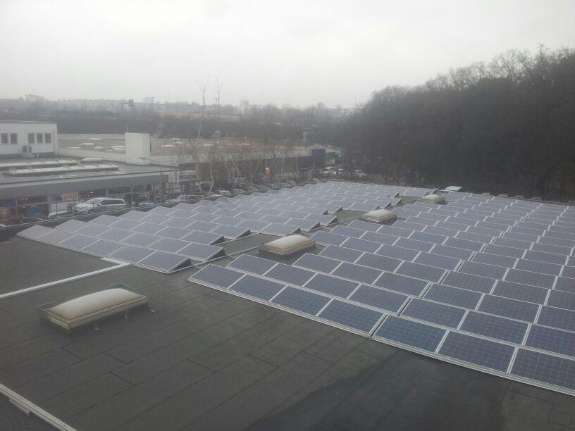 Solar B1 GmbH Frankfurt am Main