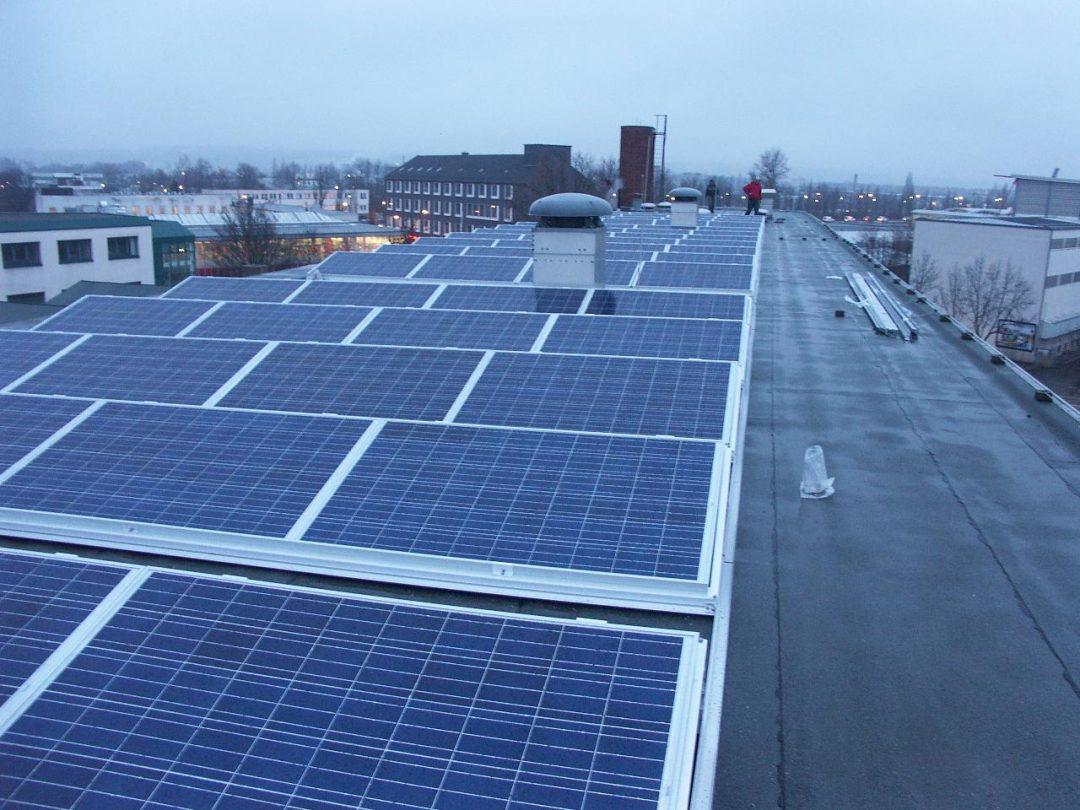 Solar B2 GmbH Frankfurt am Main