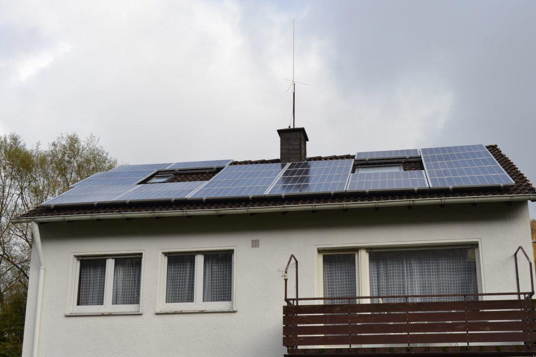 Solaranlage Hemer 6,24 kWp
