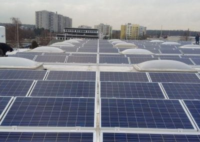 Solar K1 GmbH Frankfurt am Main