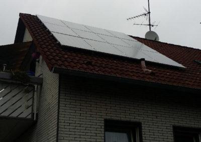 Bochum 3.18kWp