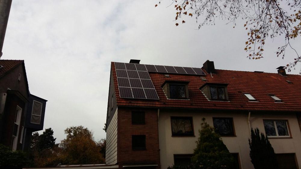 Bochum 4.77kWp